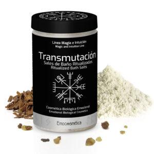 Sales de Baño Ritualizadas · Transmutación 450gr