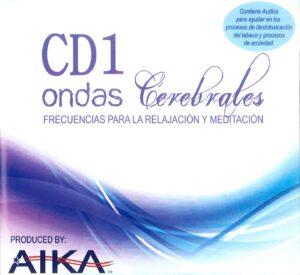 CD1: Ondas Cerebrales � Frecuencias para la Relajaci�n y Meditaci�n