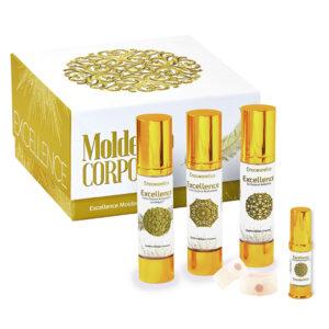 COFRE · MOLDEADO CORPORAL