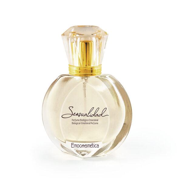 ???????Sensualidad ��Perfume Biol�gico Corporal de Aceites Esenciales 50m