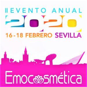 ll Evento Anual Emocosmética 2020